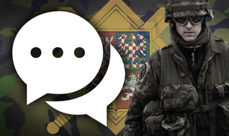 Social media resortu obrany: armáda mění po osmi letech způsob komunikace
