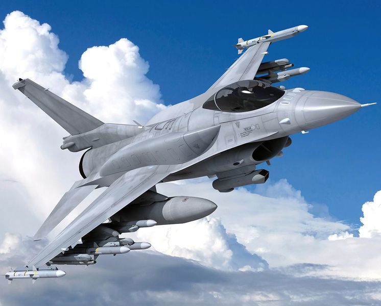 F-16V.Block.70.Lockheed.Martin.FU
