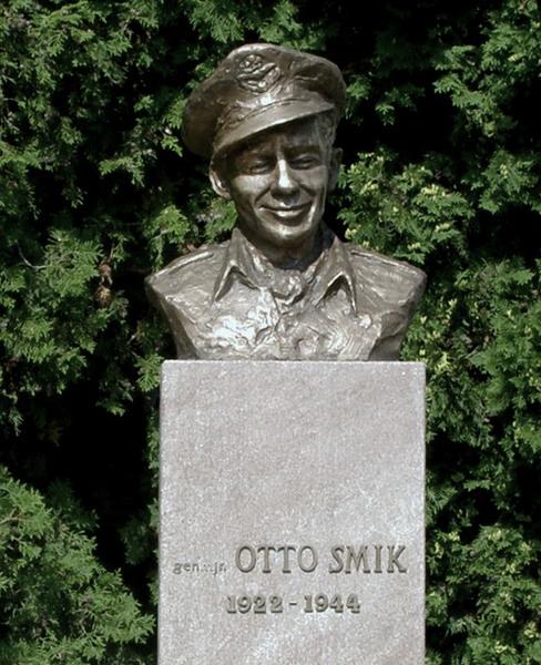 SLIAC_genmjr_Otto_SMIK