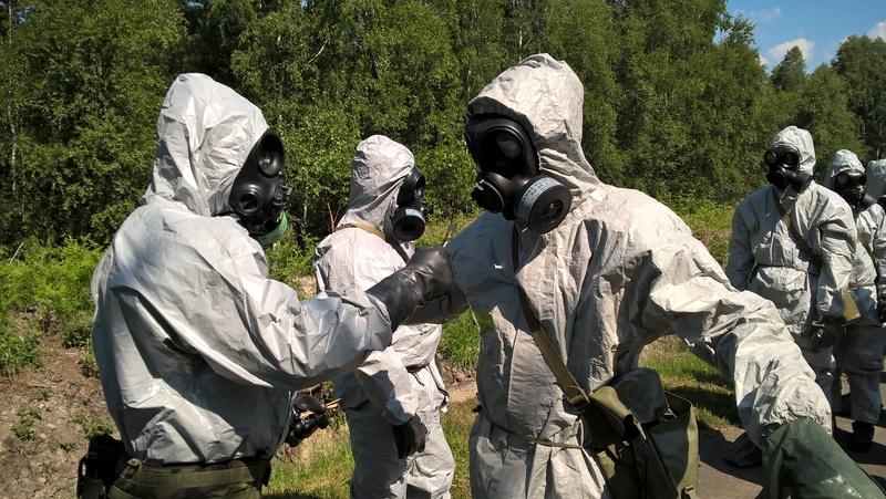 YC18_PAUL_ověření přítomnosti kontaminace na povrchu PIO
